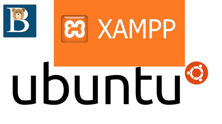 Install #xampp on #Ubuntu