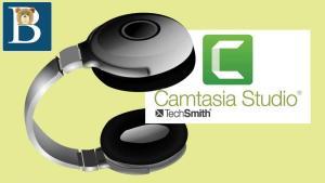 Camtasia Audio Editing Tutorial for beginners