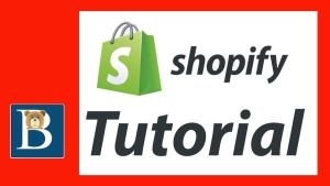 Free Shopify Tutorial for beginners on Udemy