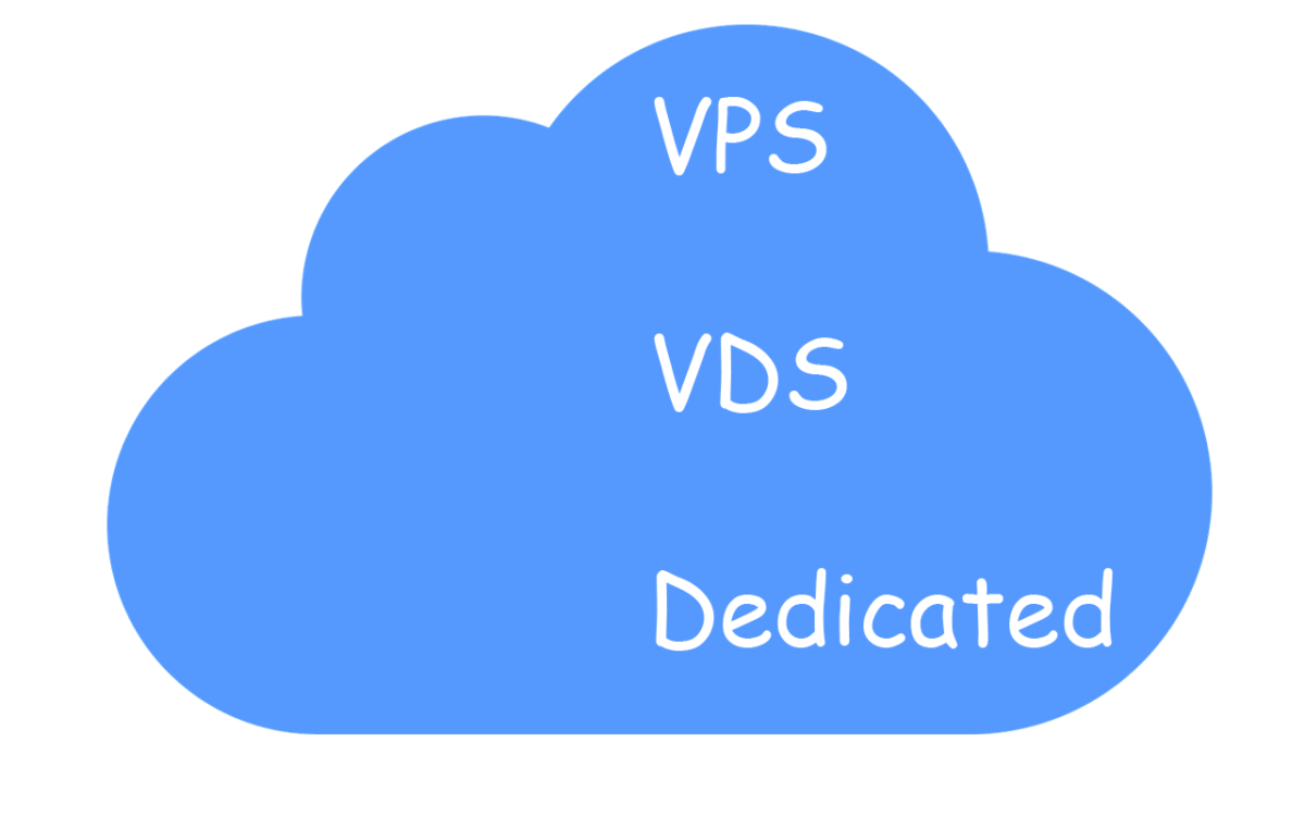 The following are the VPS providers I recommend.
