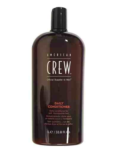 Best Conditioners for Men - American Crew Daily Conditioner