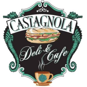 Article sponsored by Castagnola Deli and Cafe