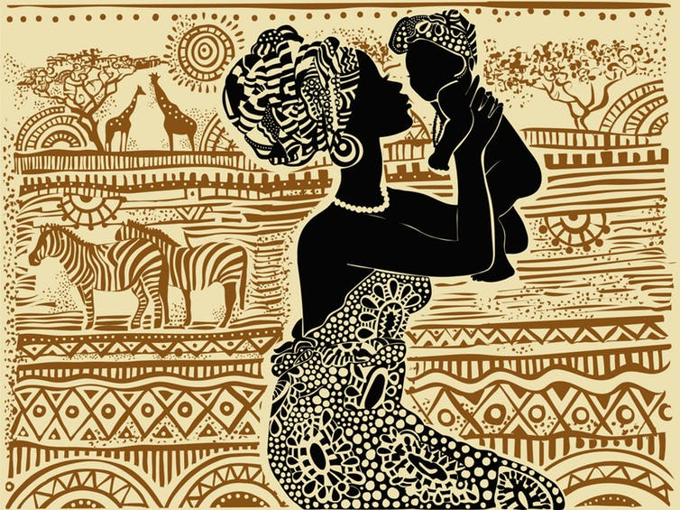 how african american folklore