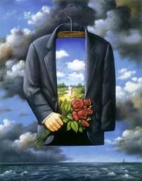 Graceful Dream of Poetic Glory