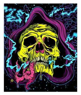 Skull Gore