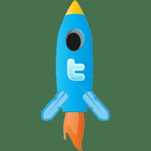 BIZBoost Twitter Rocket