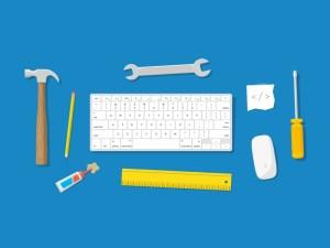 BIZBoost clean tools