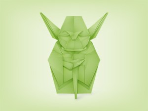 BIZBoost Origami Yoda