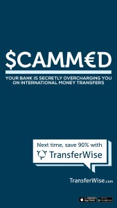 TransferWise BIZBoost