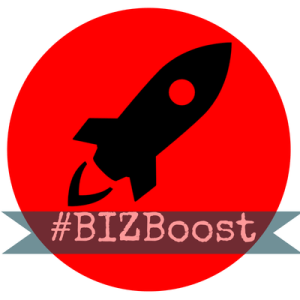 BIZBoost As A Culture-Logo