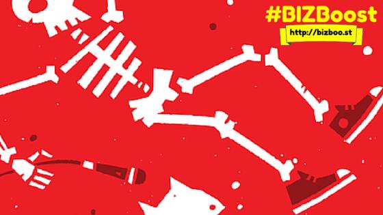 The Startup Story - Blog #BIZBoost Creative 5 - Startup Graveyard