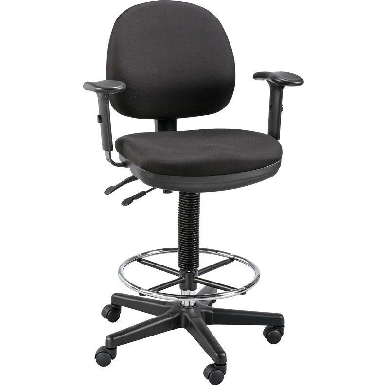 Adjustable Drafting Chair Alvin Dc577 40 Alv