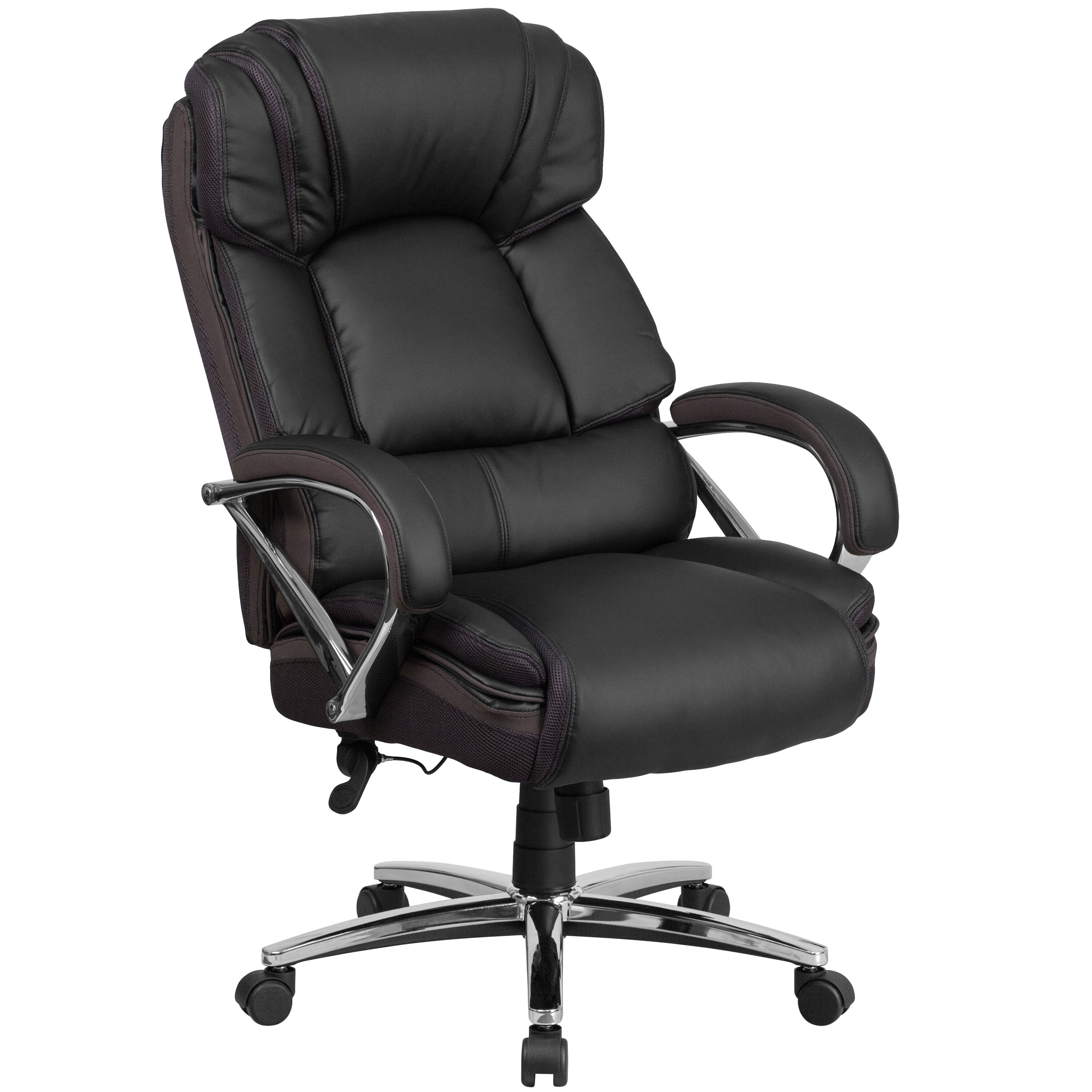 Best Rated Recliner Chairs Flash Furniture Hercules Series Big And Tall 500 Lb Rated
