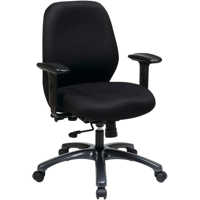 Workpro Commercial Mesh Back Executive Chair Office Star Products 54666 231 Os Bizchair