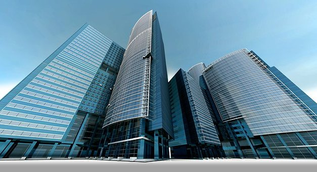 Management — Big Banks Provide Lessons in Succession Planning