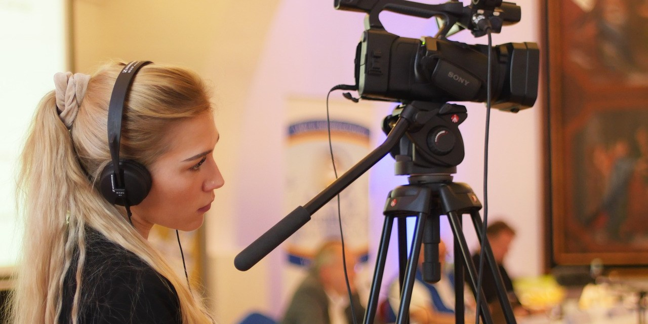 Need a Business Video? Tips for a Professional Look