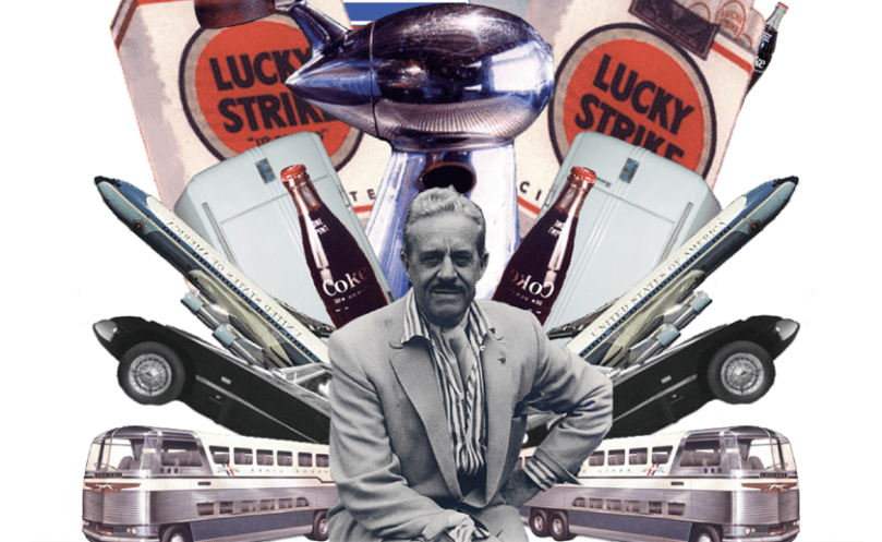Biz Coach | Inspiration from Raymond Loewy for the Best