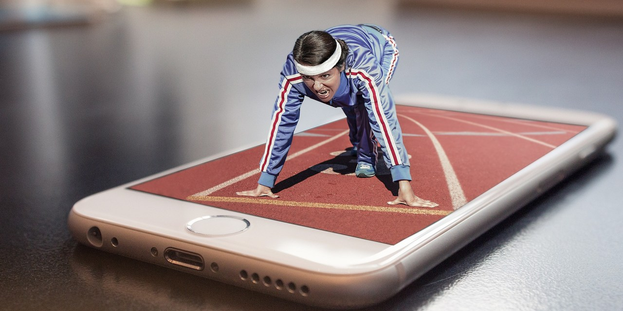 Management Checklist: Get a Running Start Today to Win Your Race for Revenue