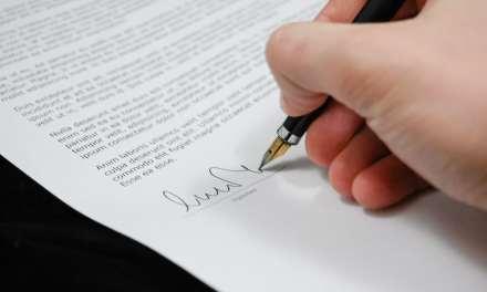 Checklist – 10 Legal Basics for New Entrepreneurs