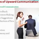 Advantages of Upward Communication
