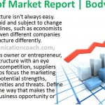 Structure of Market Report