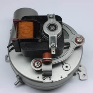 Demirdöküm Aden Fan Motoru