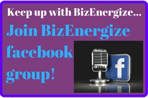 BizEnergize Dallas Business Networking Facebook Group