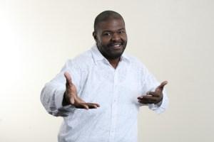 BizEnergize Featured Presenter Pastor Eugene Keahey