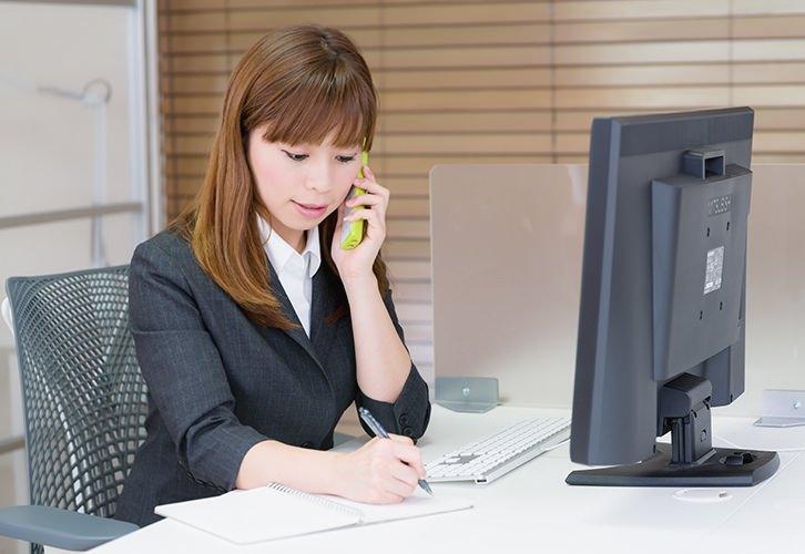 セールスアシスタントに求められる7つの能力