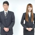 アルバイトの面接に行く時の服装5つのポイント