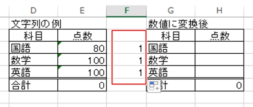 Excel_文字列_数値_変換_2