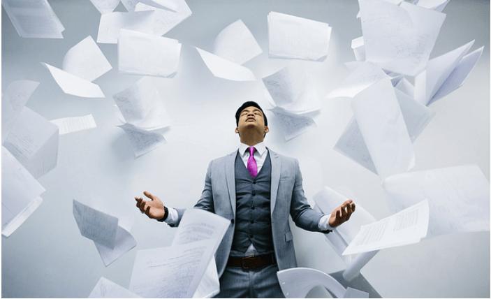 ストレスを根本から解消する6つの方法