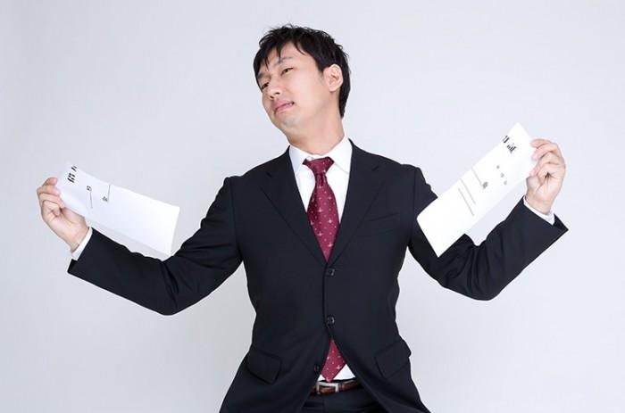 仕事が嫌になった時の7つの改善法