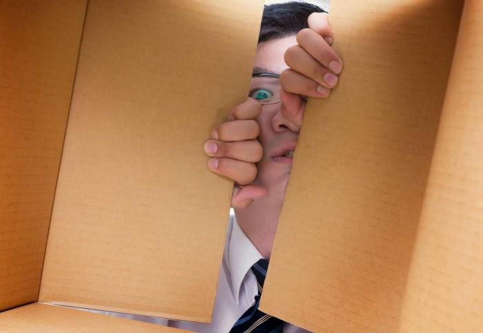 仕事が怖いと感じる5つのパターンと対策