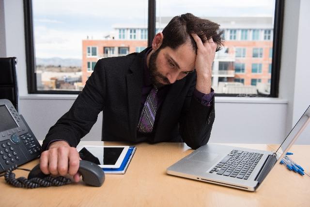 仕事辞めたいと思った時に考えたい5つのこと