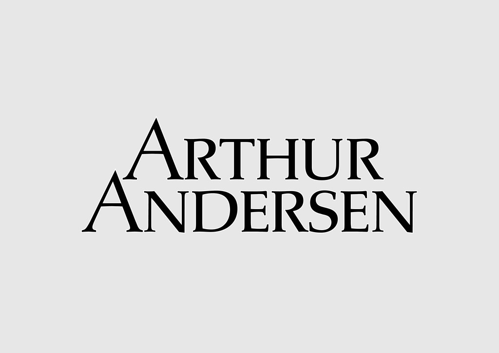 Arthur Andersen The Rise and Fall  BEthics