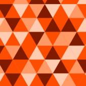 personnalisation du tissu, motif triangles