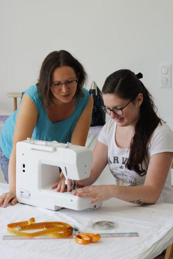 cours de couture bizibul atelier près de nantes, pornic et saint-nazaire, apprendre à coudre dans le 44, fait-main et DIY en Bretagne (bzh)
