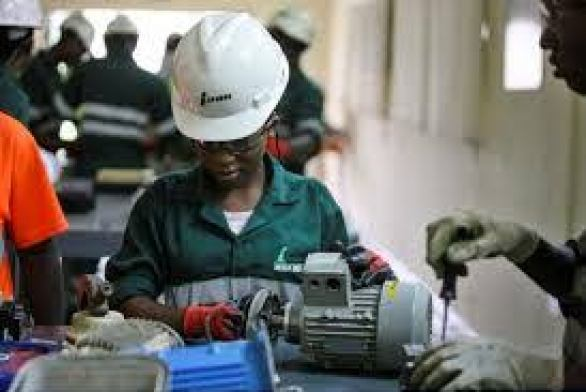 Types of vocational skills in Nigeria