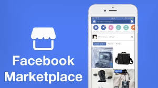 How to sell online using Facebook marketplace