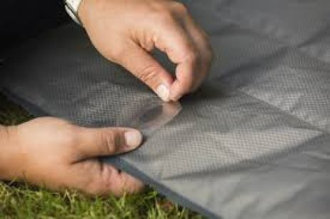 How to fix a hole in an air mattress by patching