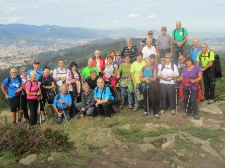 Monte Avril 18-09-2015