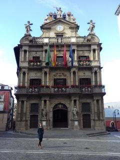 Pamplona 21-10-2015