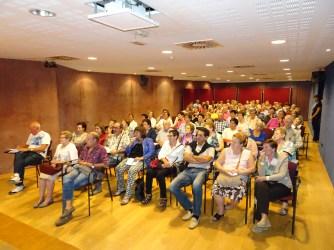 Conferencia Marije 30-09-2015