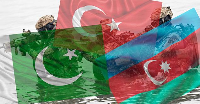 Bu gün Azərbaycan, Türkiyə və Pakistan xüsusi təyinatlılarının təlimləri  keçiriləcək