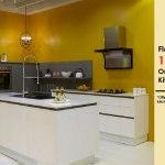 Sleek Modular Kitchen Specialist Dealer In Ch Srinivasaka Enterprises