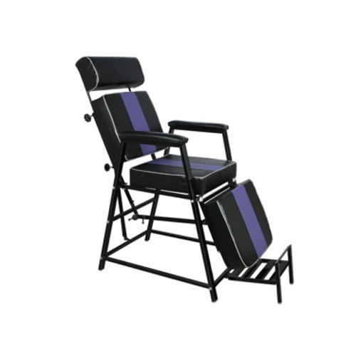 folding chair in rajkot cheap plastic chairs gurukrupa industries stainless steel hydraulic salon chairproduct details brand sen enterpriseusage saloncolor black and purpleframe material