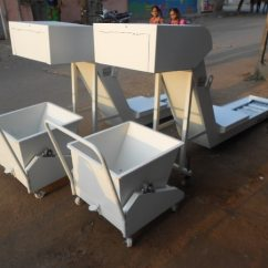 Folding Chair In Rajkot Chairs With Casters Updates Jyot Engineering Features Robust Design Superior Functionality Durable Lmw Chip Conveyors Manufacturers