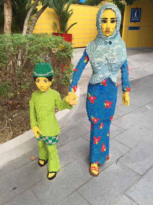 malay-mother