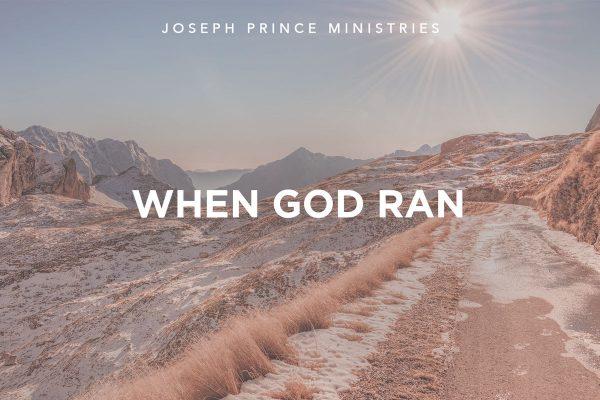 When God Ran